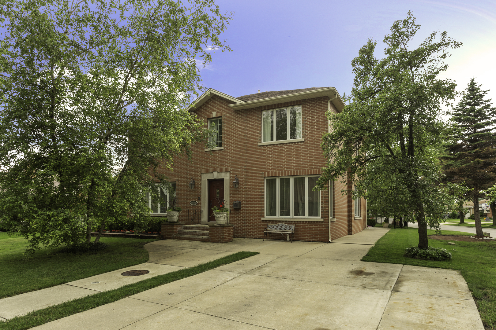 8144 North Prospect Street, Niles in Cook County, IL 60714 Home for Sale