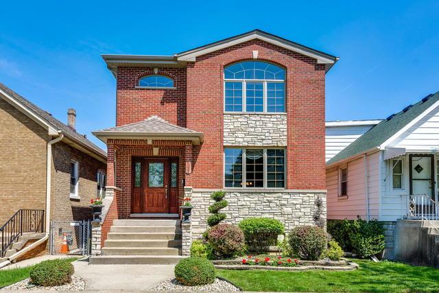 4023 North Odell Avenue Norridge, IL 60706