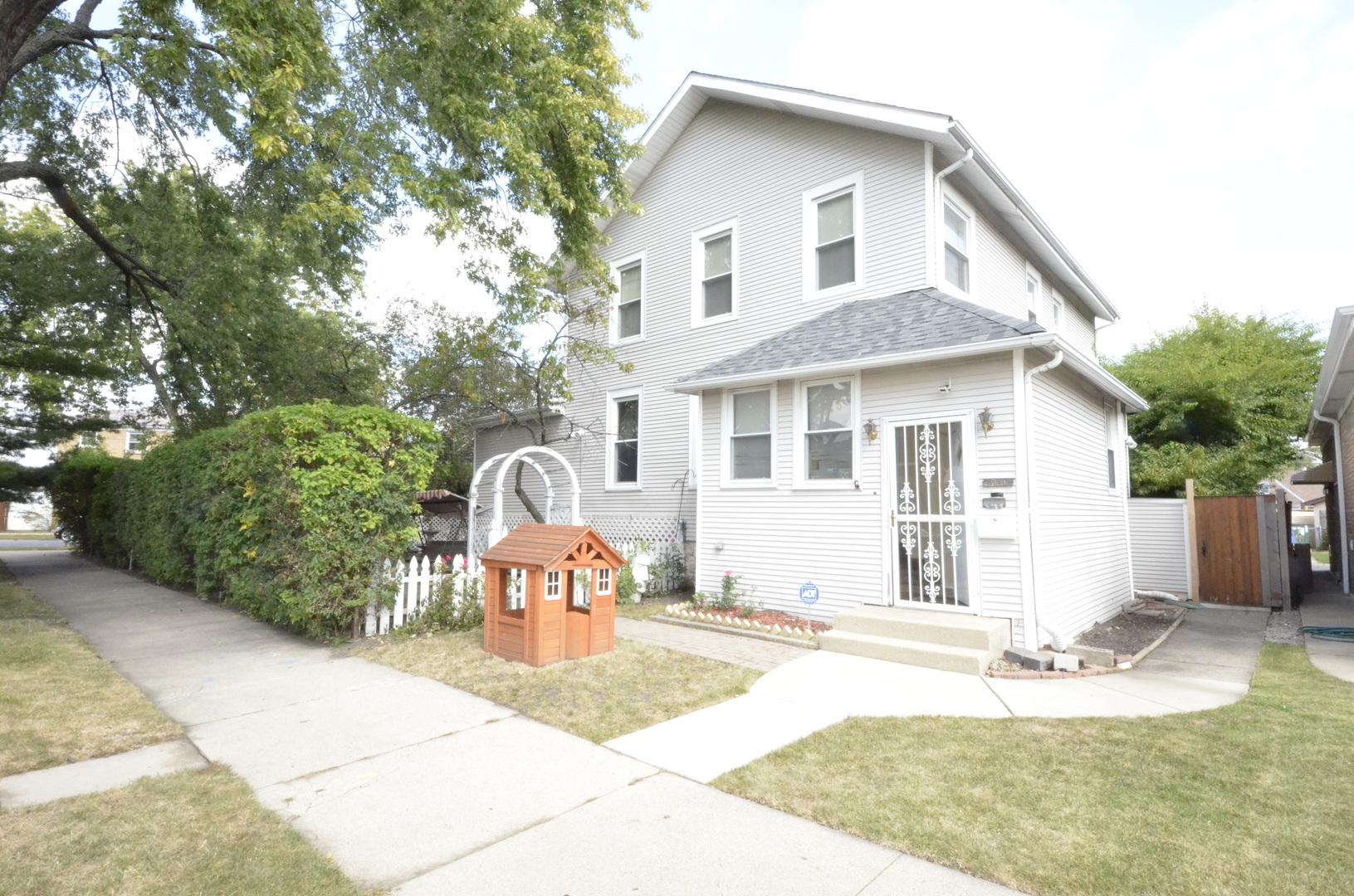 5459 North Lovejoy Avenue Chicago, IL 60630