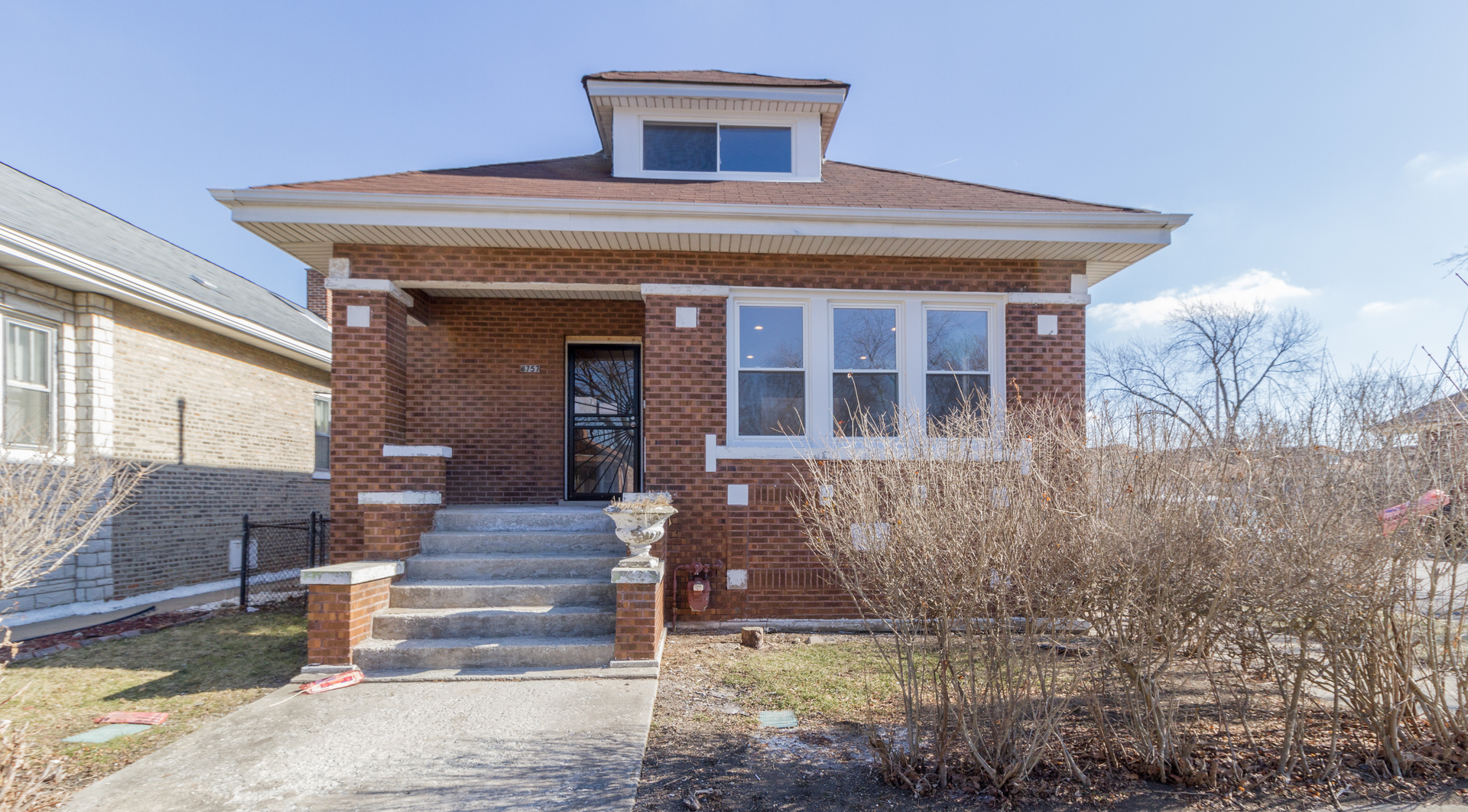 8757 South Laflin Street Chicago, IL 60619