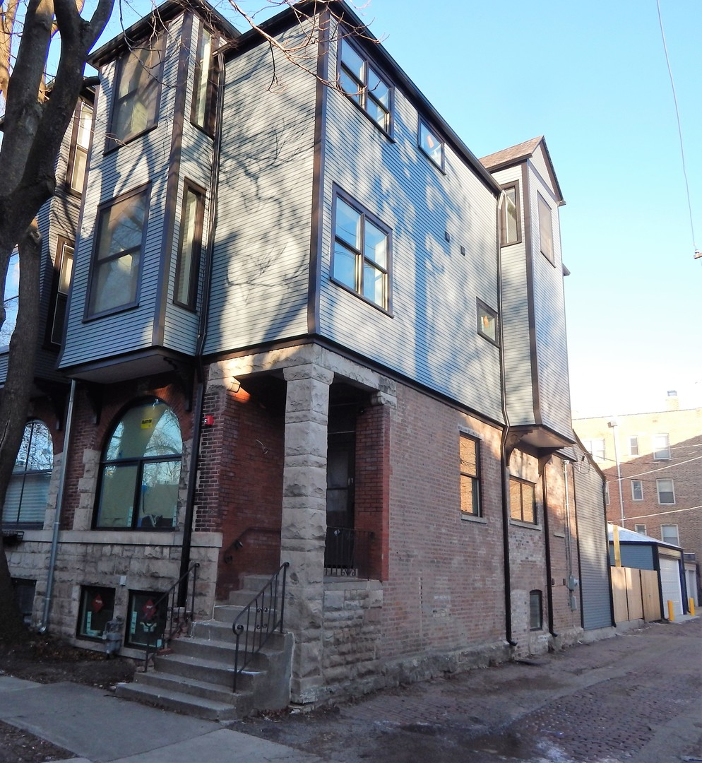 1316 East 52nd Street Chicago, IL 60615