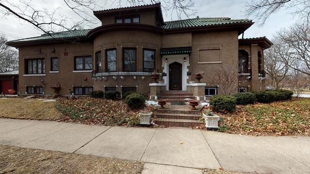 2501 West Lunt Avenue Chicago, IL 60645