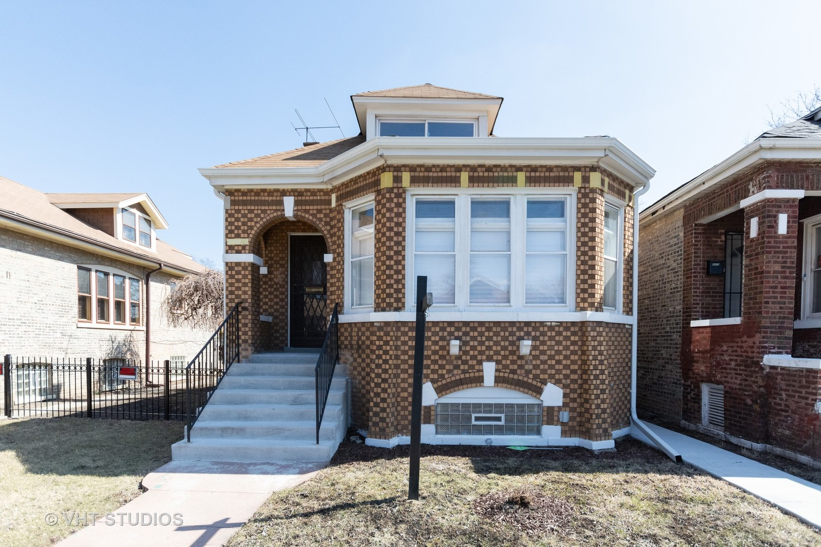 8451 South Aberdeen Street Chicago, IL 60620