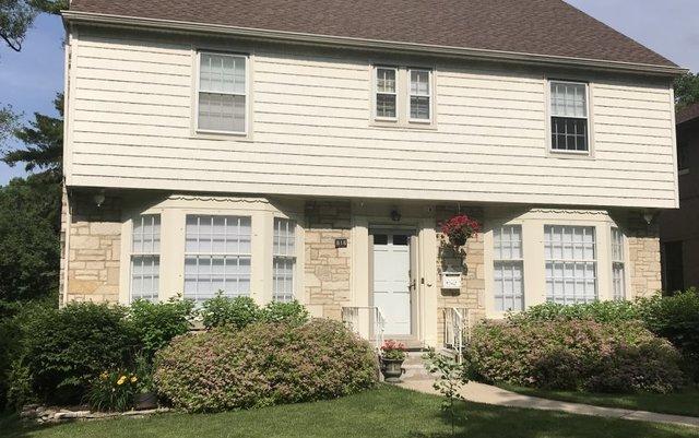 816 South Crescent Avenue, Park Ridge, Illinois