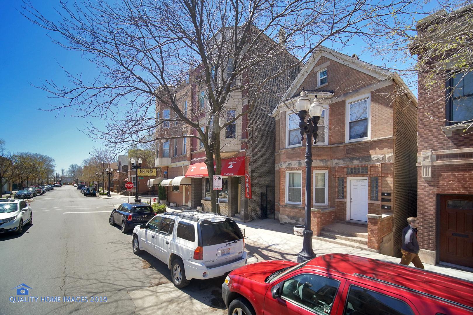 2420 South Oakley Avenue Chicago, IL 60608