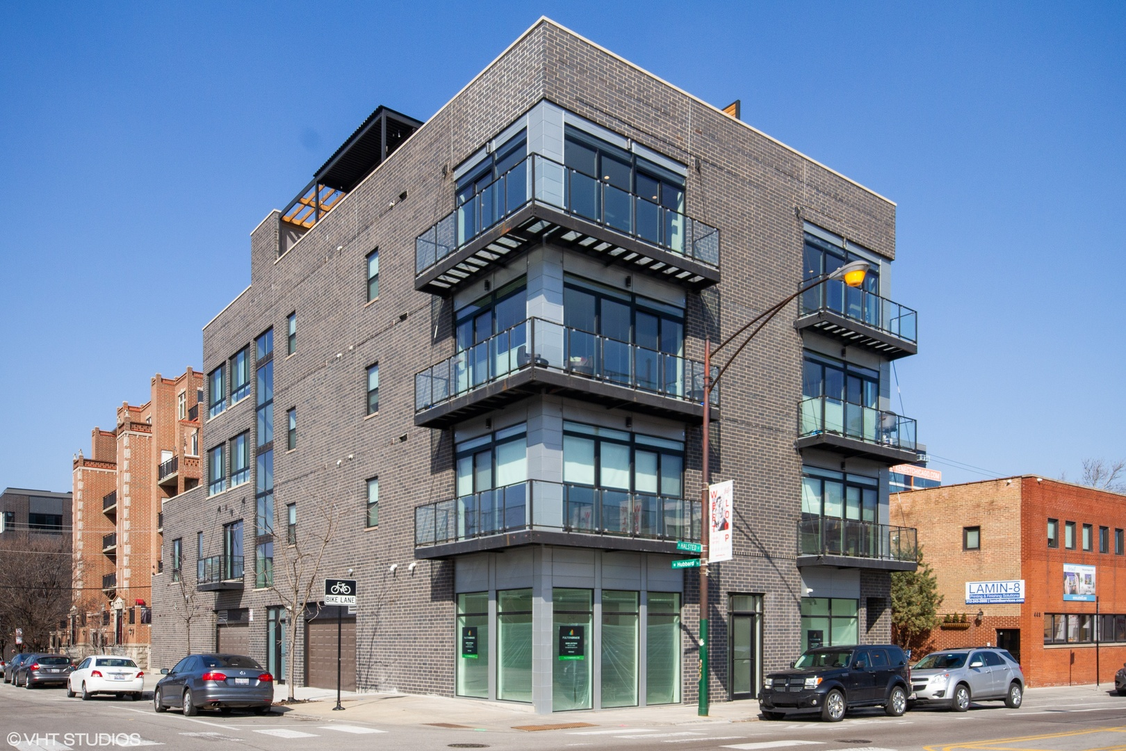 440 North Halsted Street North Chicago, IL 60642