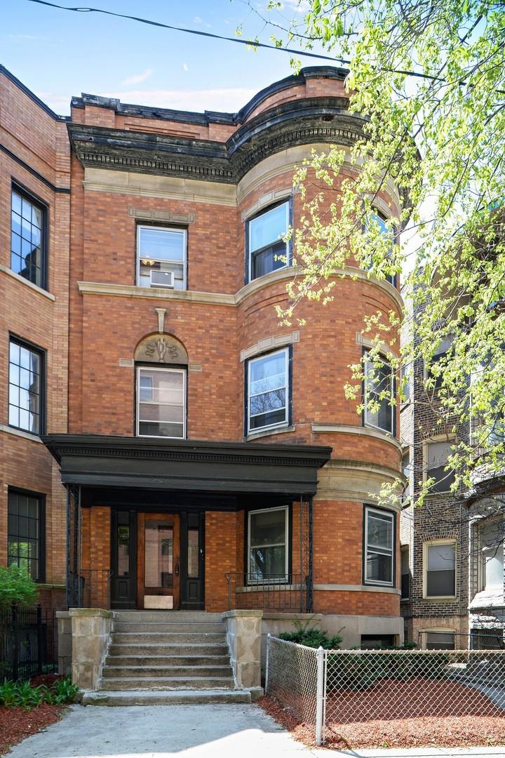 843 West Wellington Avenue Chicago, IL 60657