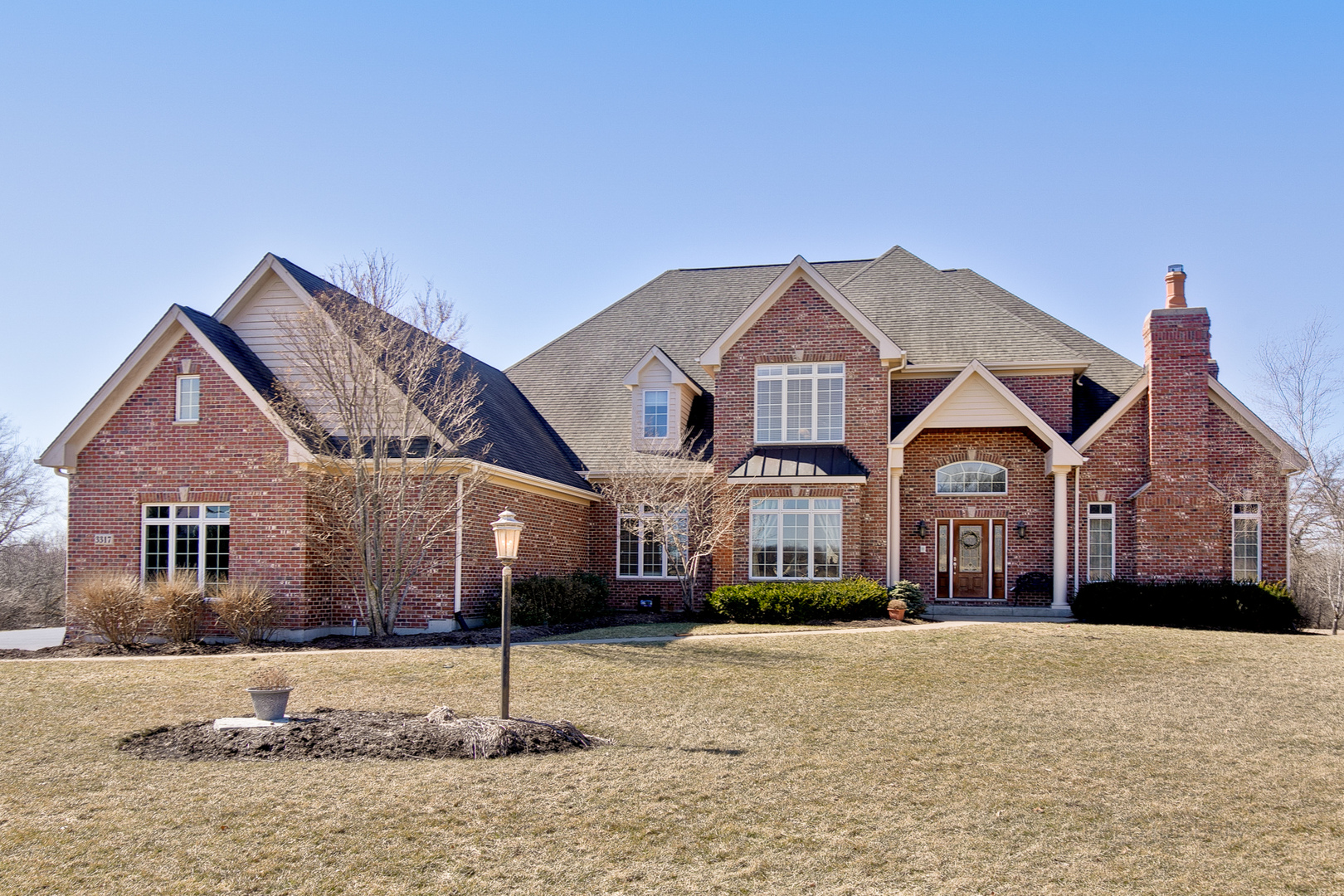 3317 Deep Wood Drive, one of homes for sale in Crystal Lake