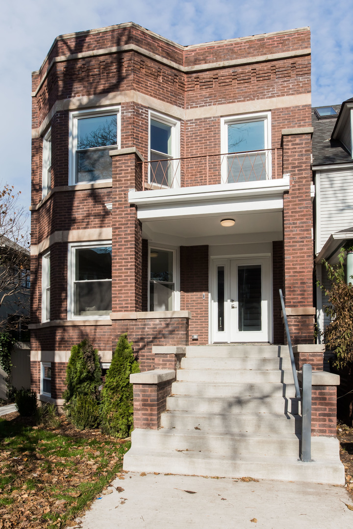1634 West Catalpa Avenue Chicago, IL 60660