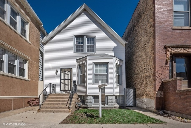 1264 West Victoria Street Chicago, IL 60660