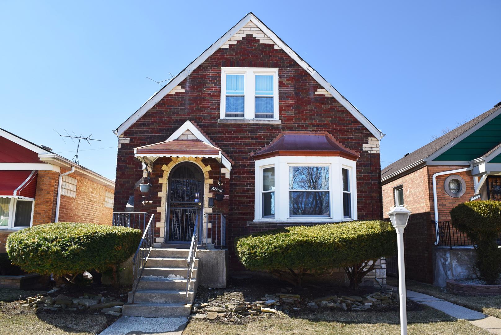 10406 South Prairie Avenue Chicago, IL 60628