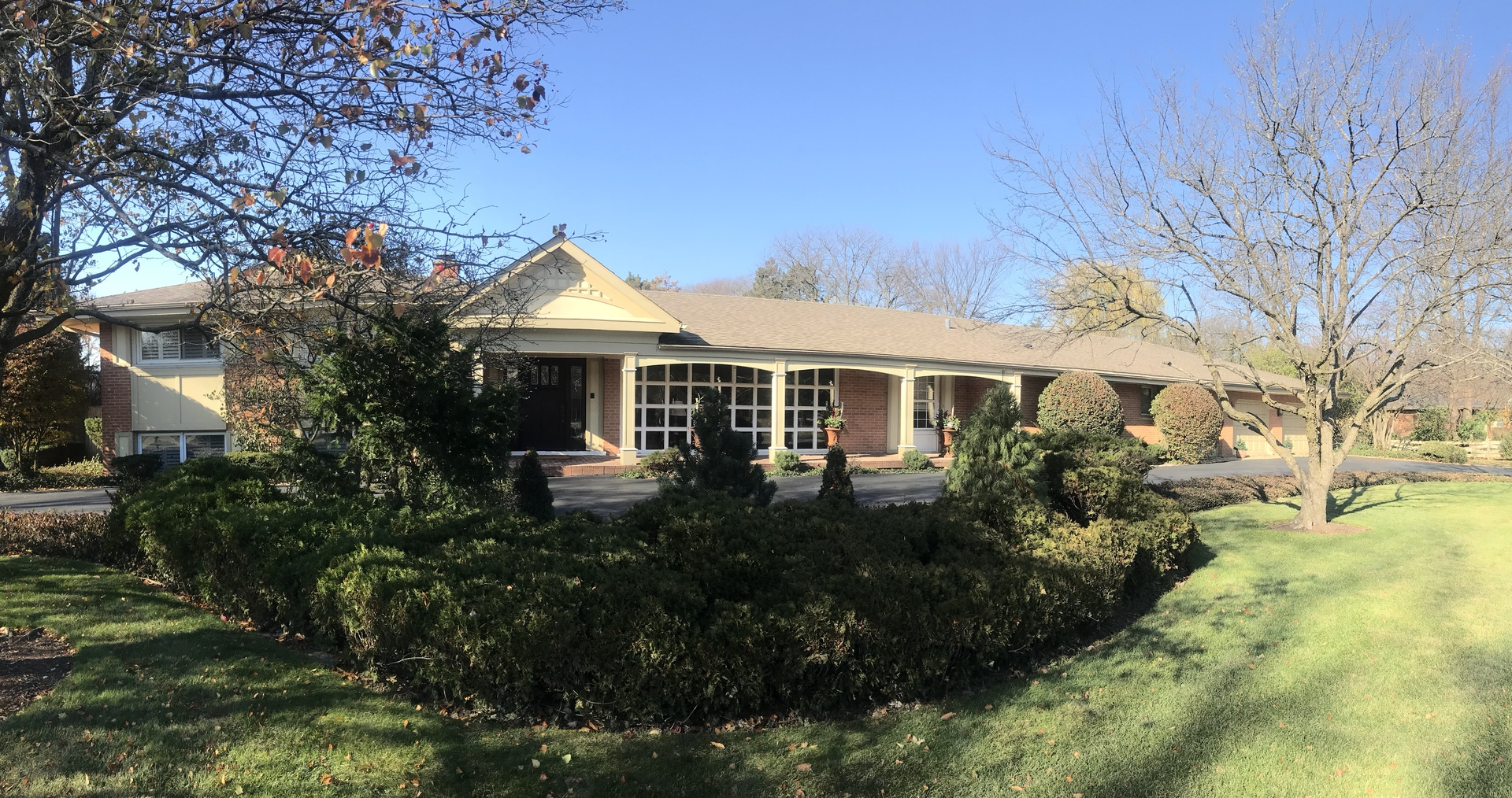 1900 Burr Oak Drive, Glenview, Illinois