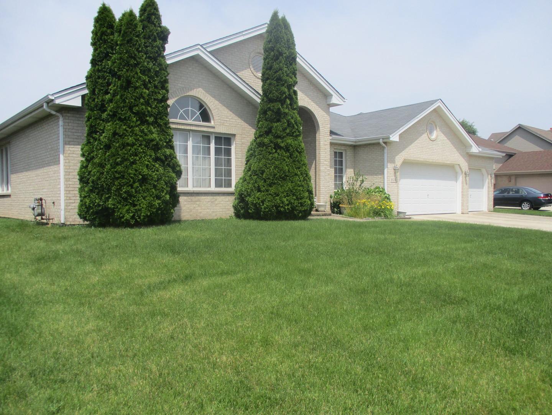 8120 Rutherford Drive Woodridge, IL 60517