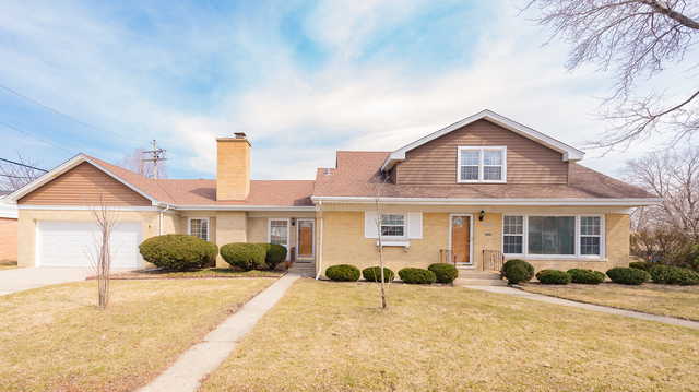 6860 West Oakton Court Niles, IL 60714