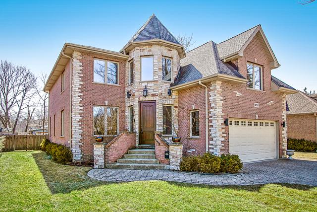 4715 Laurel Avenue Glenview, IL 60025
