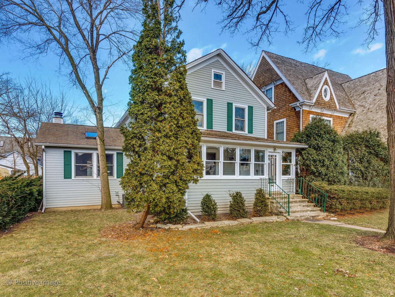 547 Melrose Avenue Kenilworth, IL 60043