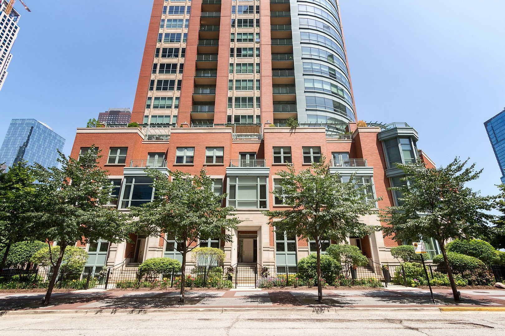 403 East North Water Street Chicago, IL 60611