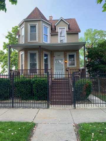 372 East 88th Place Chicago, IL 60619