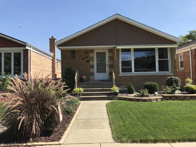 5151 South Newcastle Avenue Chicago, IL 60638