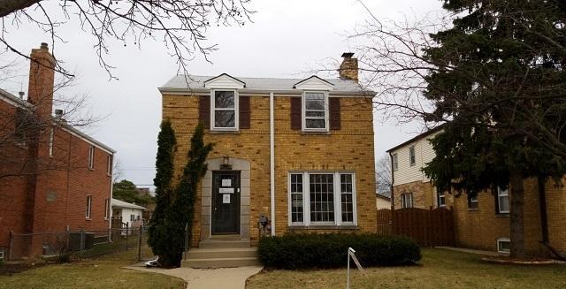 5035 North Nordica Avenue Chicago, IL 60656