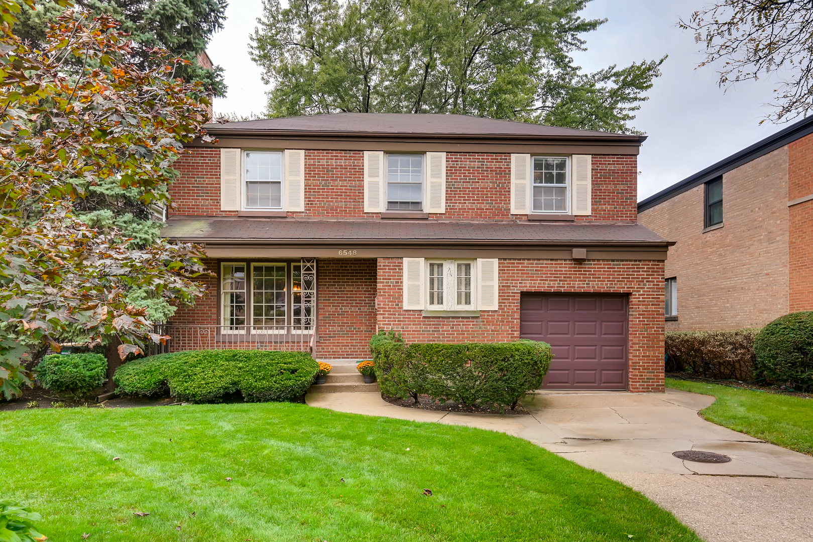 6548 North Christiana Avenue Lincolnwood, IL 60712