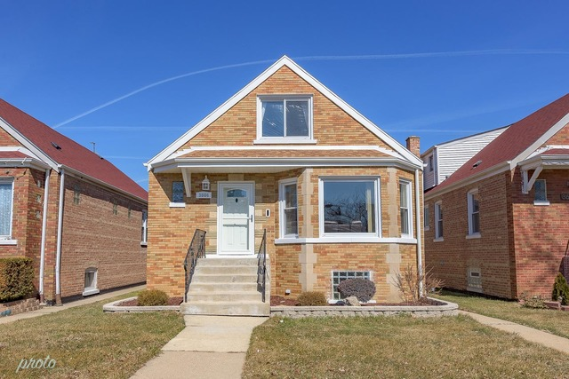 3644 West 68th Street Chicago, IL 60629