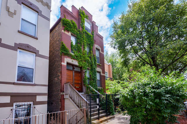 1627 North Honore Street Chicago, IL 60622
