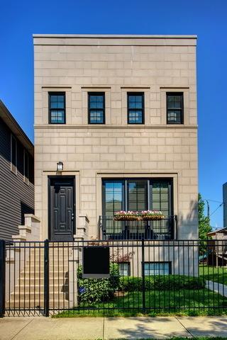 541 North Artesian Avenue Chicago, IL 60612