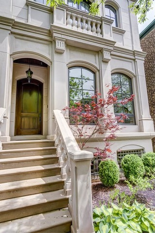 1853 North BISSELL Street, Lincoln Park, Illinois