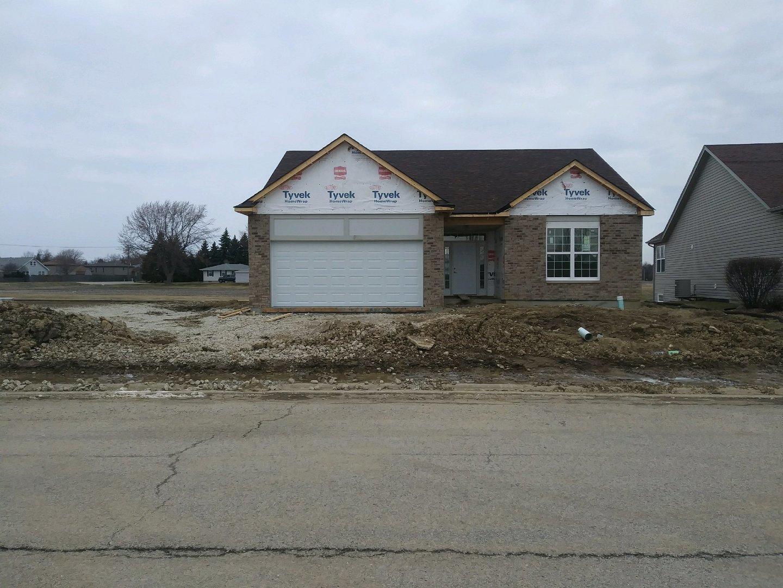 17520 Bonneville Drive, Lockport, Illinois