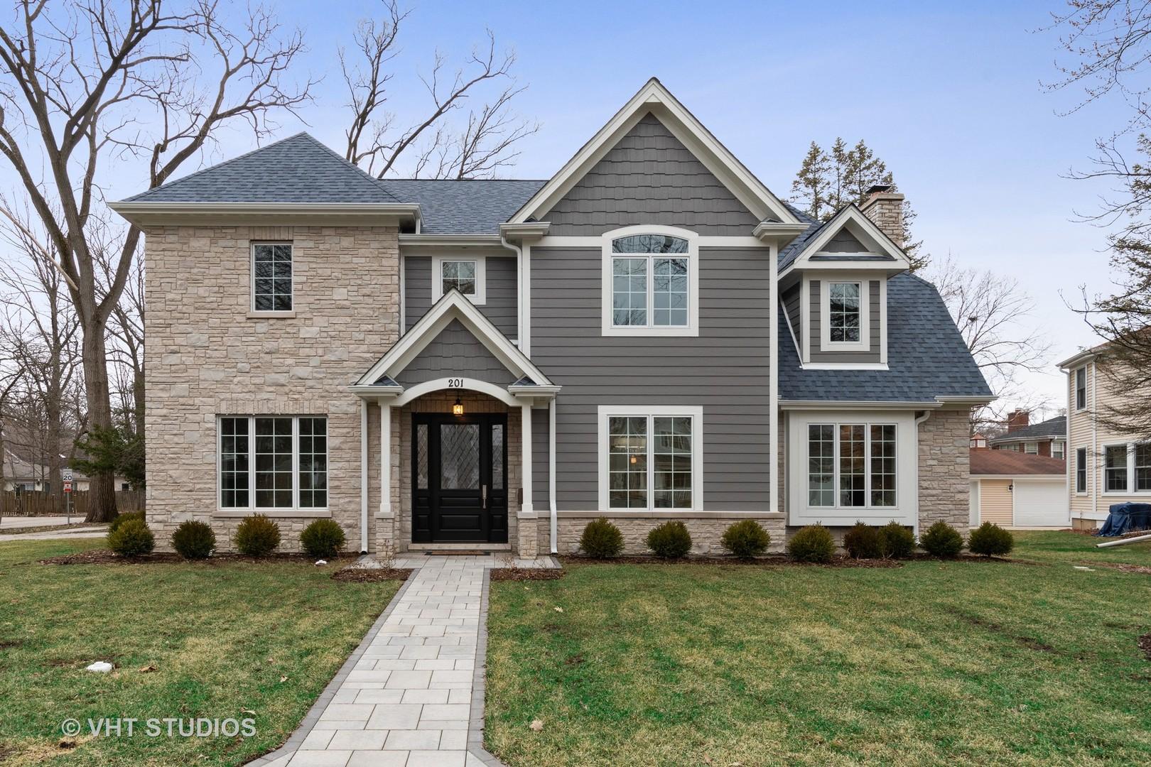 201 Wilmette Avenue Glenview, IL 60025
