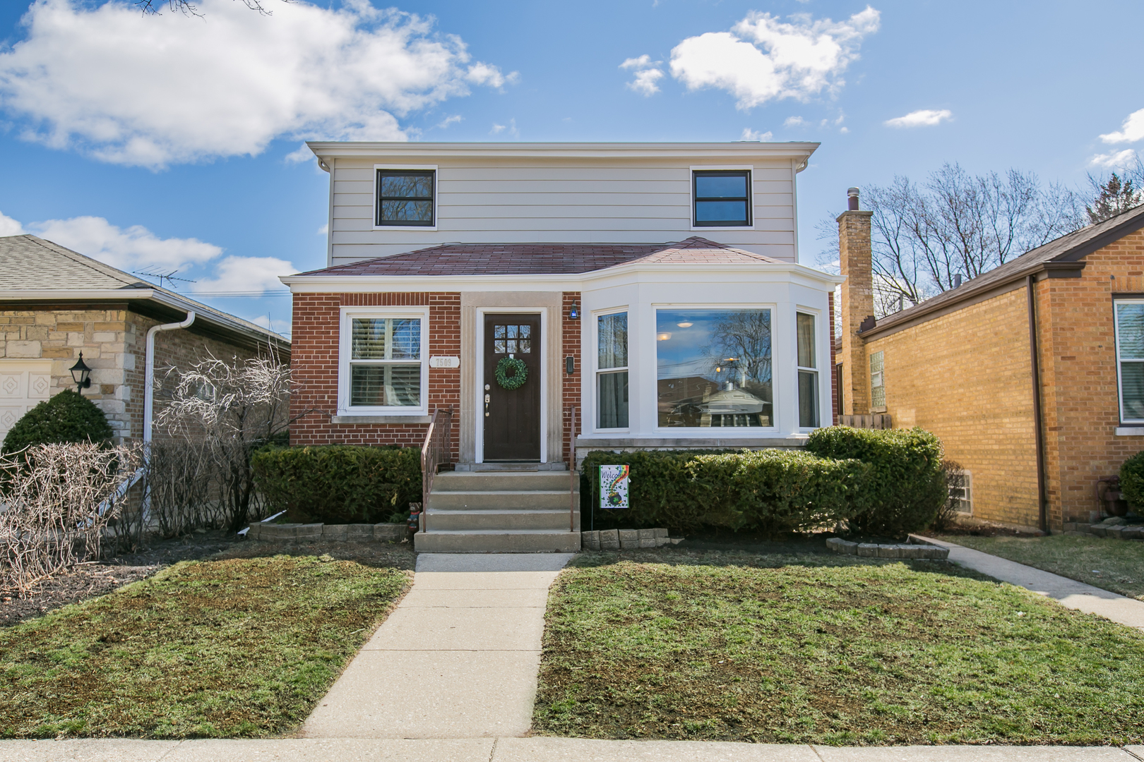 7509 North Overhill Avenue, Chicago-Edison Park, Illinois