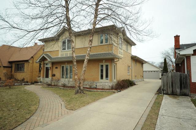 1727 South Prospect Avenue, Park Ridge, Illinois