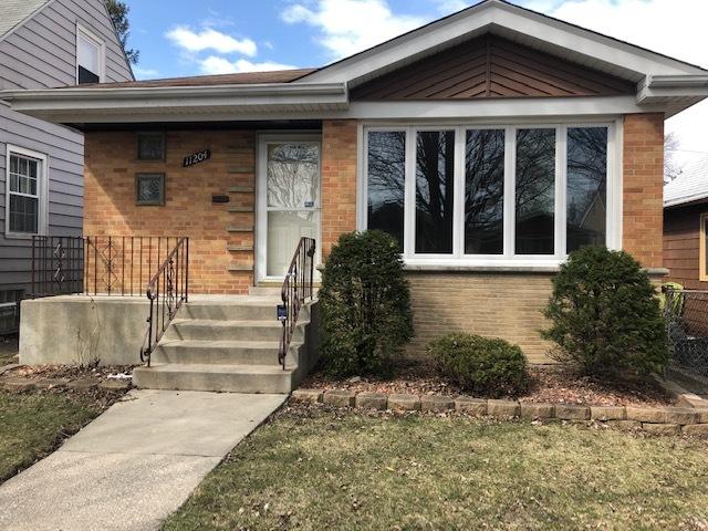 11204 South Trumbull Avenue Chicago, IL 60655
