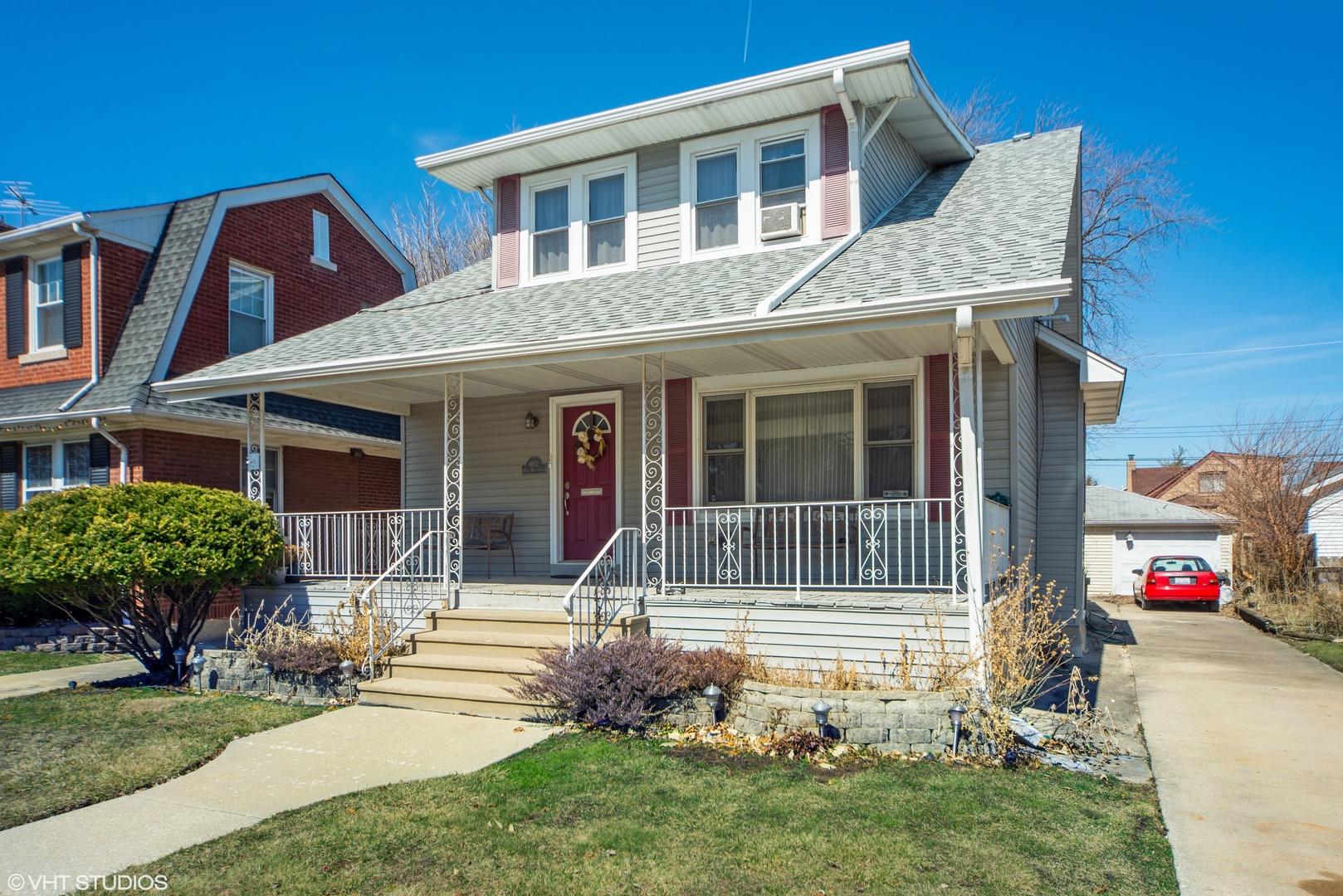 6952 West Wellington Avenue Chicago, IL 60634