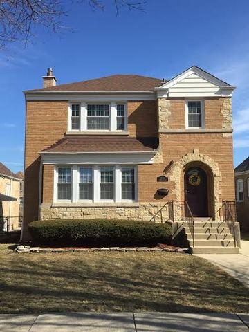 3343 North Newcastle Avenue Chicago, IL 60634