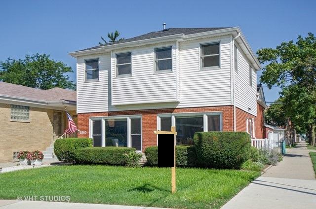 2800 West Estes Avenue Chicago, IL 60645