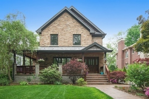 904 South PROSPECT Avenue, Park Ridge, Illinois