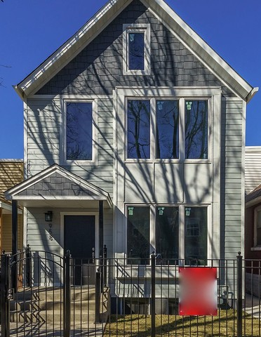 958 West 36th Street Chicago, IL 60609