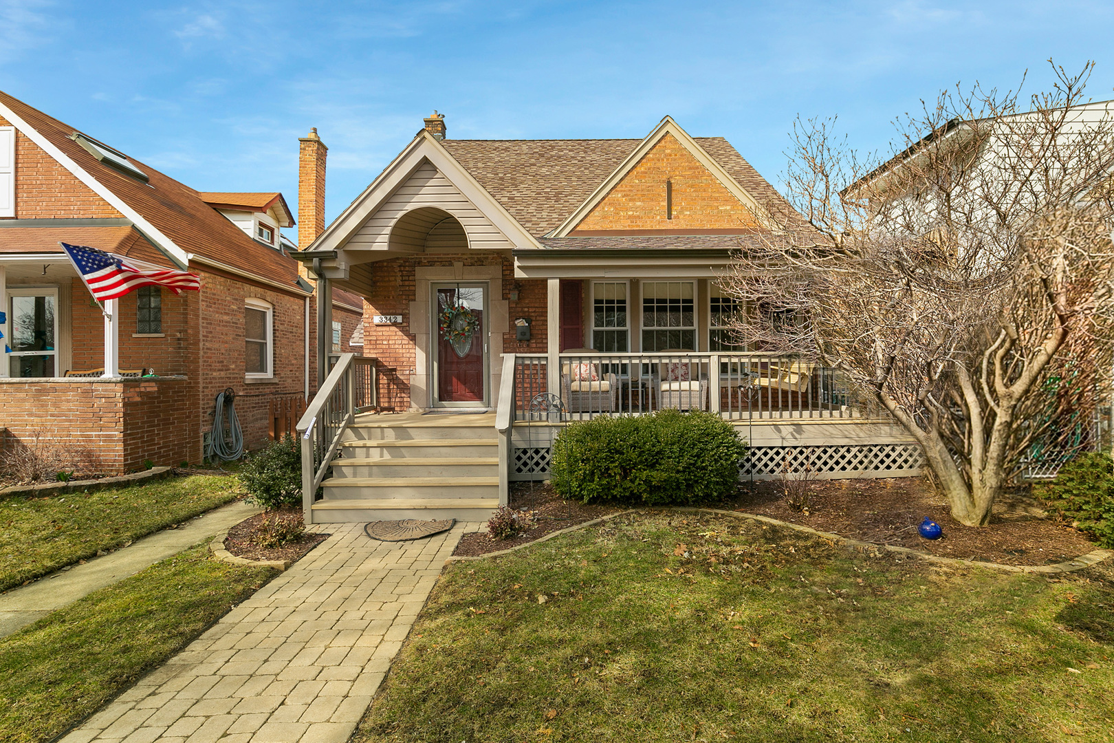 3342 West 108th Street Chicago, IL 60655