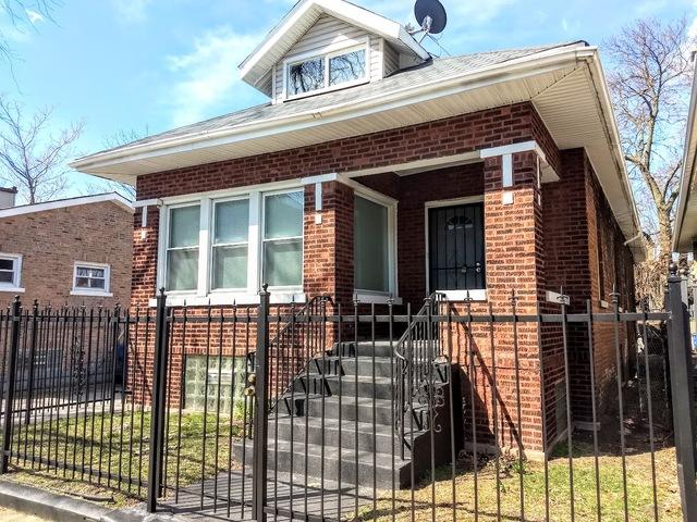 7248 South Ridgeland Avenue Chicago, IL 60649