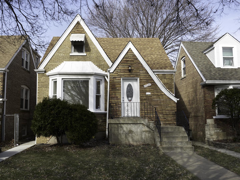 7920 South Washtenaw Avenue Chicago, IL 60652