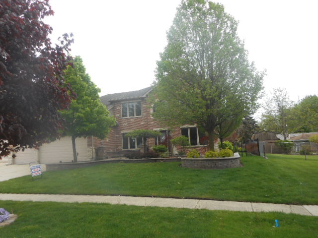 1925 Whittier Lane, Schaumburg, Illinois