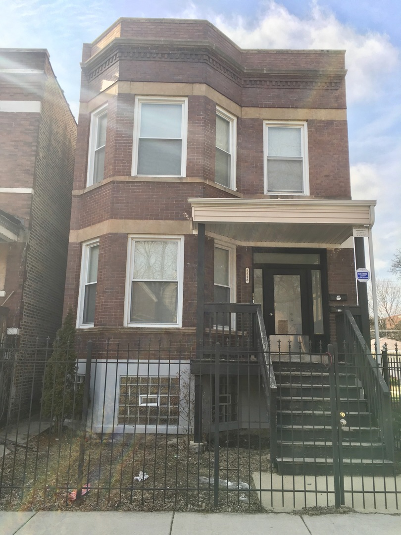 5528 South Ada Street Chicago, IL 60636