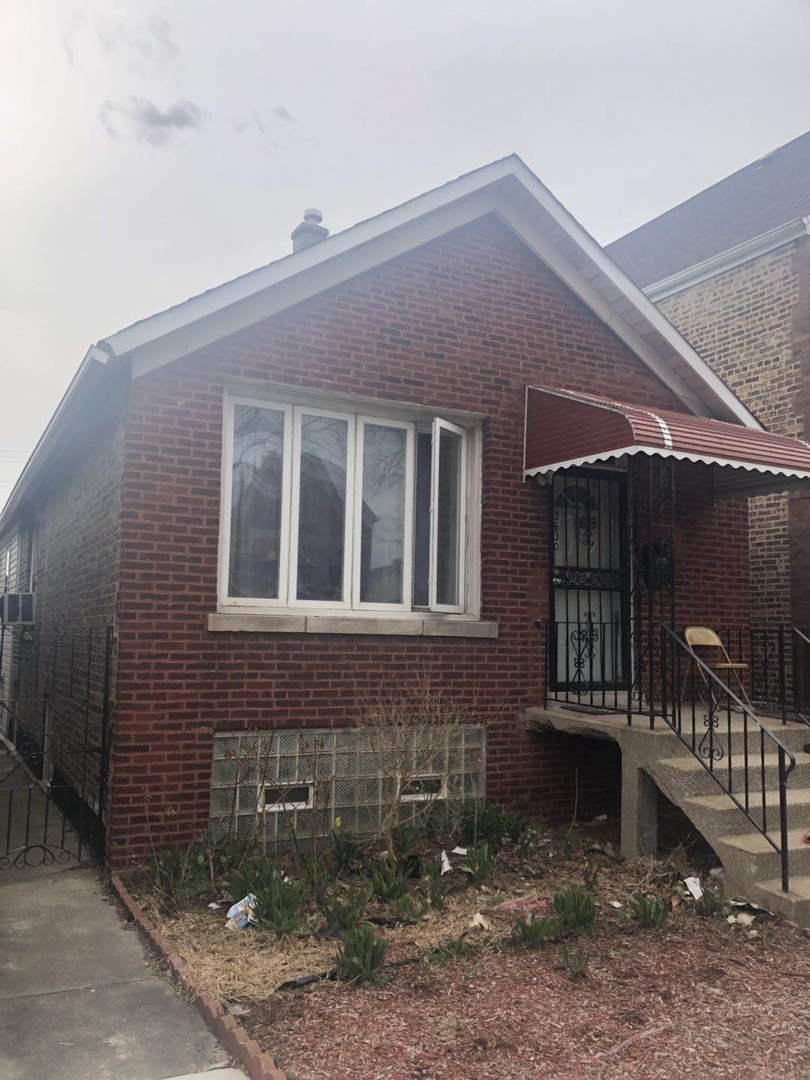 3630 South Damen Avenue Chicago, IL 60609