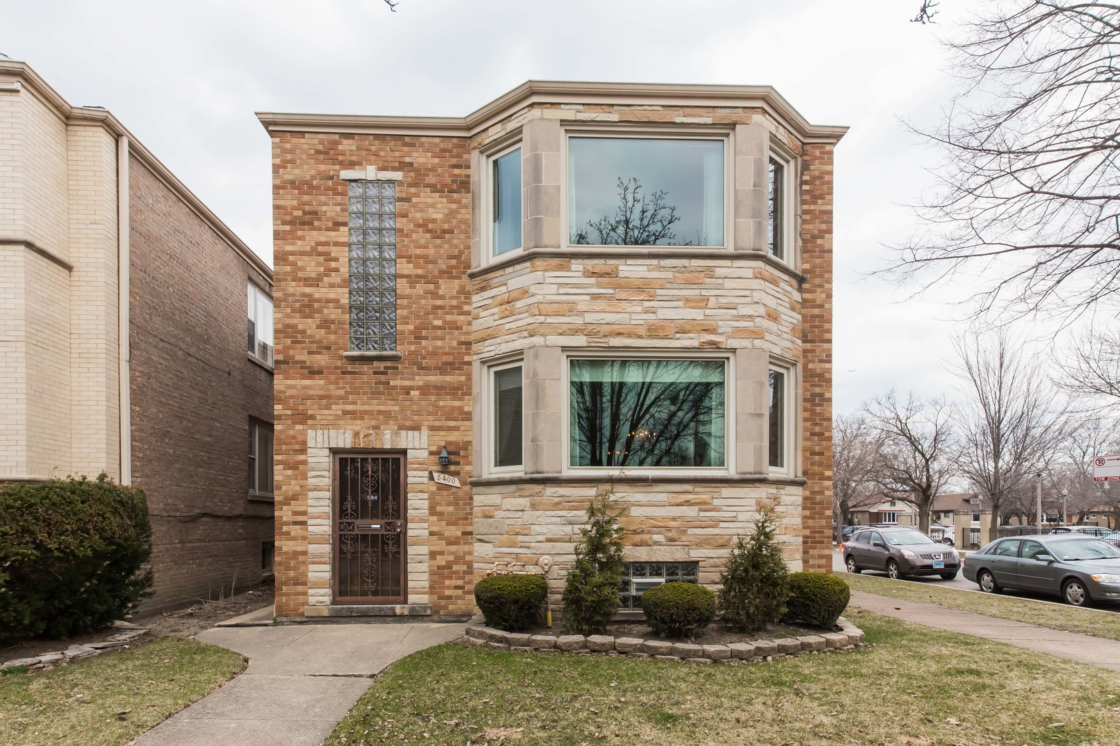 5400 West Berteau Avenue Chicago, IL 60641