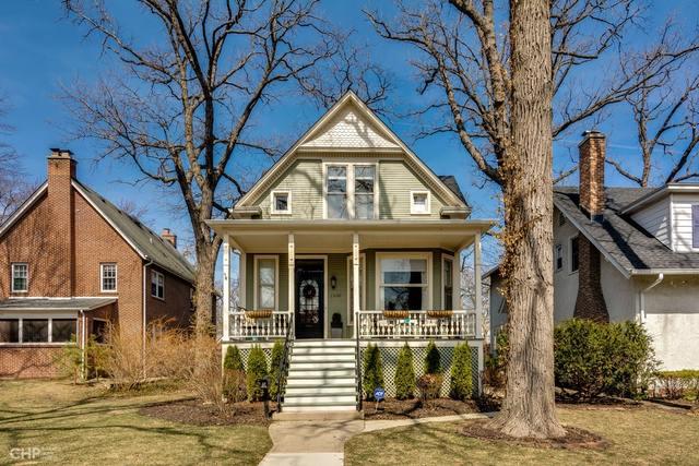 1330 Gregory Avenue Wilmette, IL 60091
