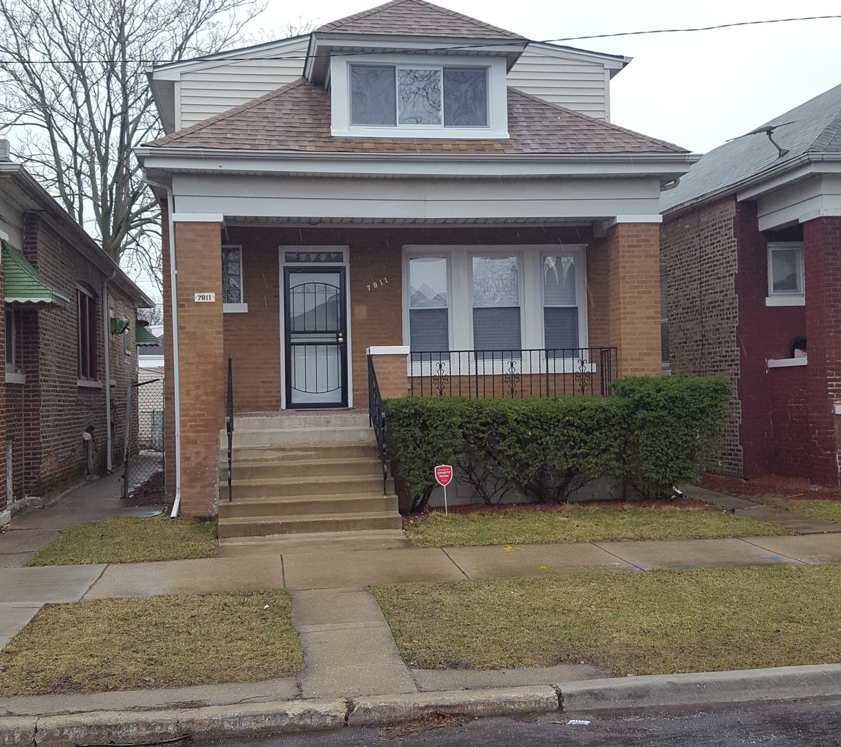 7811 South Vernon Avenue Chicago, IL 60619
