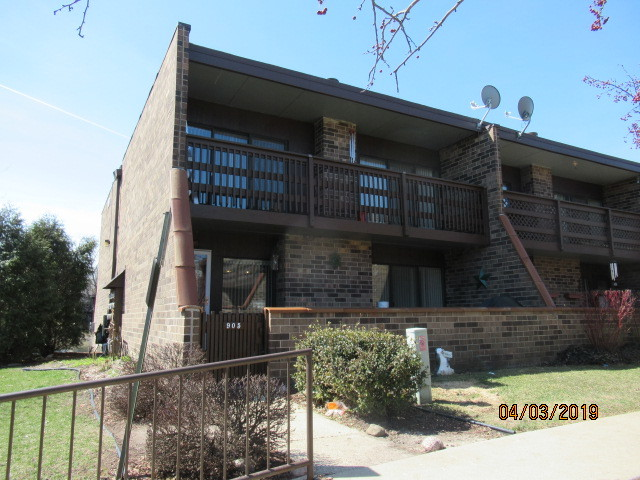 905 KENNETH Circle, Elgin in Cook County, IL 60120 Home for Sale