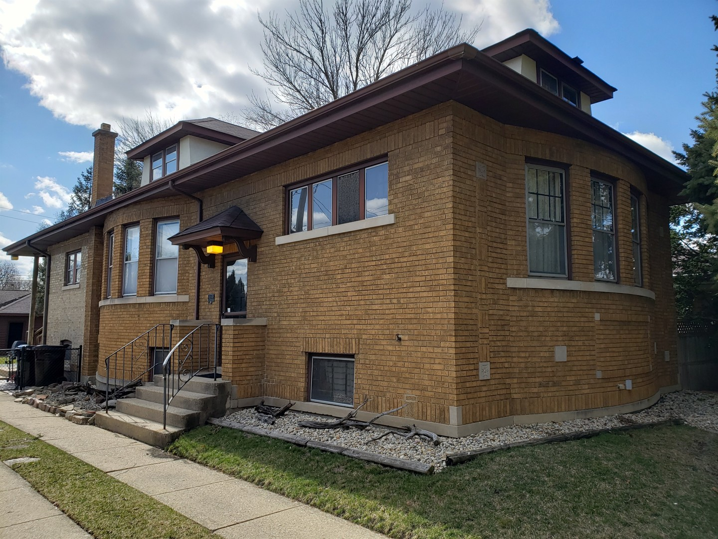 6116 North Naples Avenue, Chicago-Edison Park, Illinois